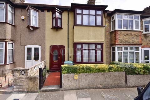 3 bedroom house for sale - Mansfield Avenue, London, N15