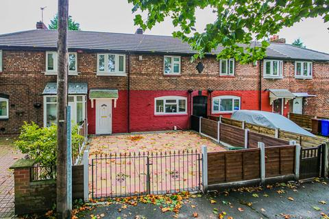 3 bedroom terraced house to rent - Arbor Drive, Burnage, Manchester, M19