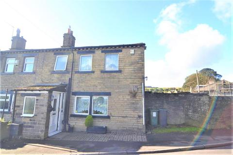 2 bedroom terraced house for sale - Yews Green, Clayton, Bradford