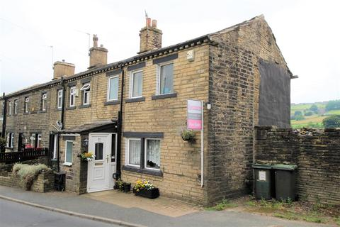 2 bedroom cottage for sale - Yews Green, Clayton, Bradford