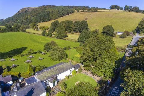 3 bedroom detached house for sale - Llanarmon Dyffryn Ceiriog