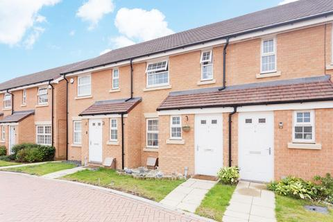 2 bedroom terraced house for sale - Richborough Close, Margate