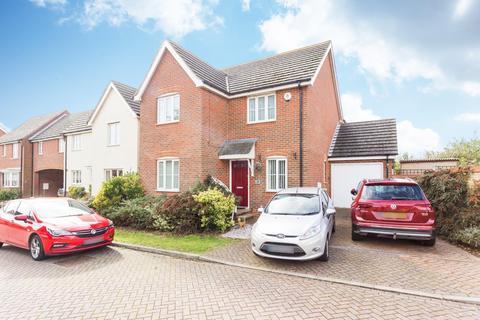 4 bedroom detached house for sale - Thistledown, Walmer, Deal
