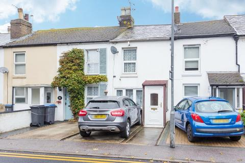 2 bedroom terraced house for sale - Hamilton Road, Deal