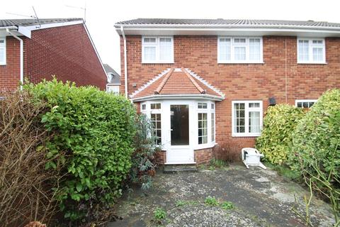 3 bedroom semi-detached house to rent - King Charles Street, Old Portsmouth, Portsmouth