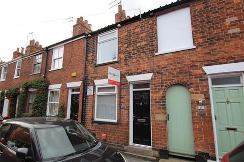 2 bedroom house to rent - Albert Terrace, Beverley