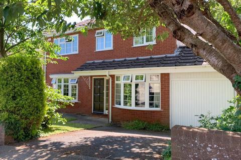 4 bedroom detached house to rent - Mixen Close, Newton
