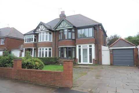 4 bedroom semi-detached house to rent - Leamington Road, Coventry