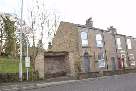 3 bedroom terraced house for sale - Rainow Road, Macclesfield