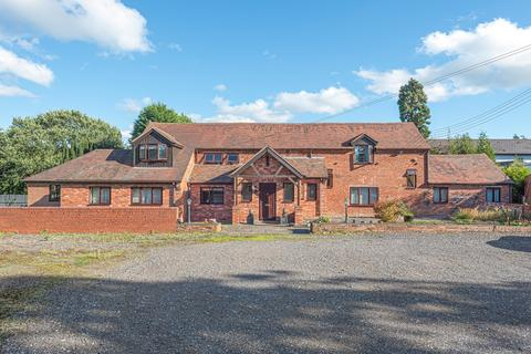 5 bedroom detached house for sale - Headley Heath BIRMINGHAM