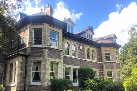 3 bedroom apartment for sale - Parkfield Road, Altrincham