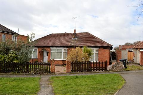 3 bedroom detached bungalow for sale - Garland Crescent, Off Groby Road, Leicester