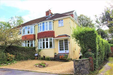 4 bedroom semi-detached house for sale - Portway, Bishopston