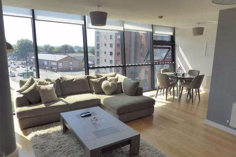 2 bedroom flat for sale - Islington Wharf, 151 Great Ancoats Street, Ancoats