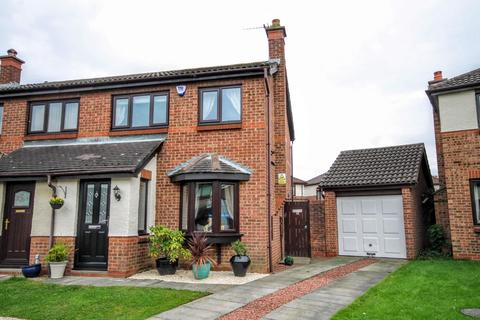 3 bedroom semi-detached house for sale - Sorrel Wynd, Newton Aycliffe