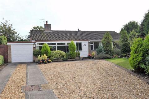 3 bedroom detached bungalow for sale - Knightsbridge Close, West Park, Lytham St Annes