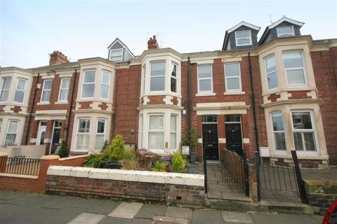 1 bedroom flat for sale - Park Parade, Whitley Bay, NE26