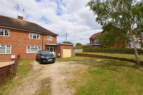 3 bedroom semi-detached house to rent - Hyde End Lane, Ryeish Green, Reading