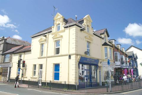 Shop to rent - Y Maes, Pwllheli