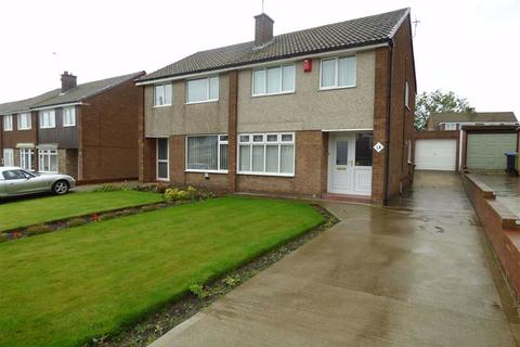 3 bedroom semi-detached house for sale - 14, Witton Road, Ferryhill
