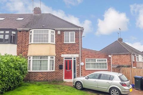 3 bedroom property to rent - The Hirons, Cheylesmore, Coventry, CV3 6HS