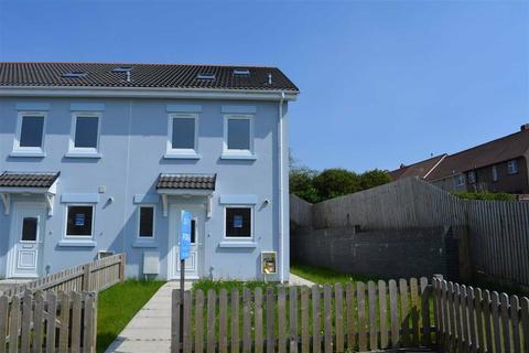 3 bedroom end of terrace house to rent - Pendarren Court, Aberdare, Rhondda Cynon Taff