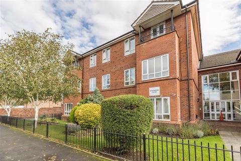 2 bedroom apartment for sale - 7 Derbyshire Road South, Sale
