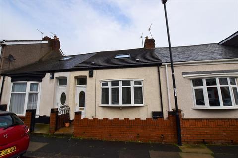 2 bedroom cottage to rent - Lee Street, Fulwell, Sunderland