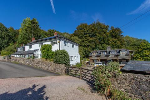 7 bedroom detached house for sale - The Retreat, Rudry, Caerphilly