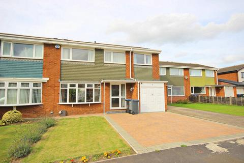 4 bedroom house to rent - Mossdale, Durham