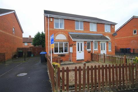 3 bedroom semi-detached house to rent - Habgood Drive, Gilesgate, Durham