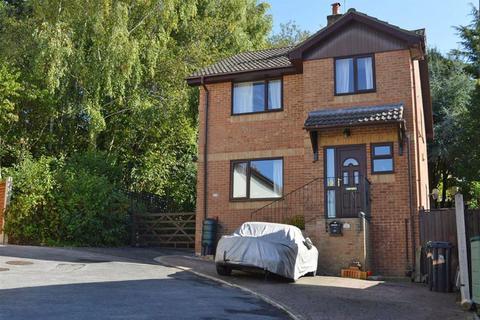 4 bedroom detached house for sale - Henbury View Road, Wimborne, Dorset
