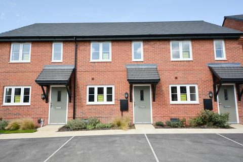 2 bedroom mews for sale - Buttercup Meadow, Standish, Wigan, WN6 0ZU