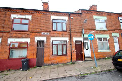 3 bedroom terraced house for sale - Pool Road, Leicester