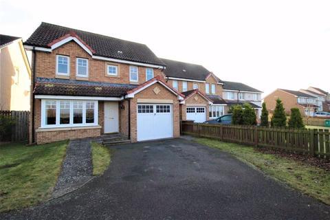 4 bedroom detached house to rent - Fetterdale Fields, Leuchars, Fife