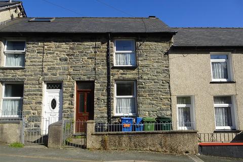 2 bedroom house for sale - Lower Cwmbowydd Road, Blaenau Ffestiniog