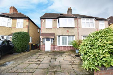 4 bedroom semi-detached house for sale - The Drive, Isleworth