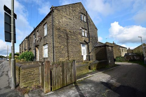 4 bedroom end of terrace house for sale - Westbourne Terrace, Queensbury, Bradford