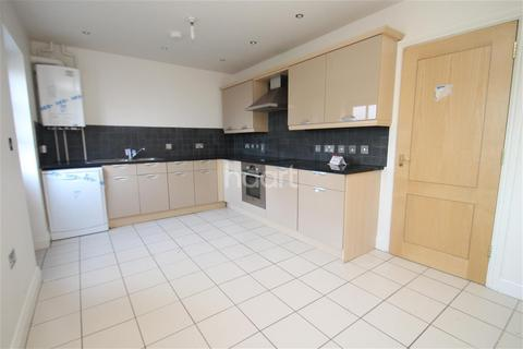 4 bedroom end of terrace house to rent - Grosvenor Gate, Off Gipsy Lane