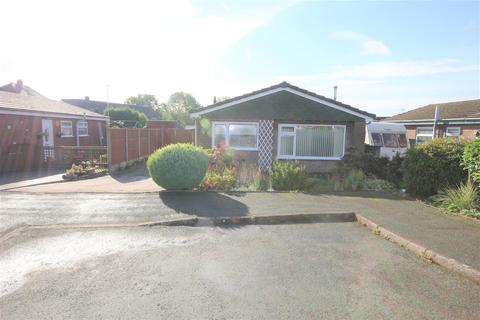 2 bedroom detached bungalow for sale - Copeland Close, Cheadle,