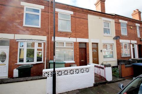 2 bedroom terraced house for sale - Grantham Street, Stoke, Coventry, CV2 4FP