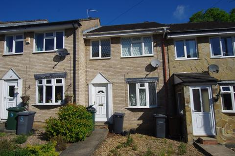 3 bedroom terraced house for sale - Brecon Close, Idle, Bradford