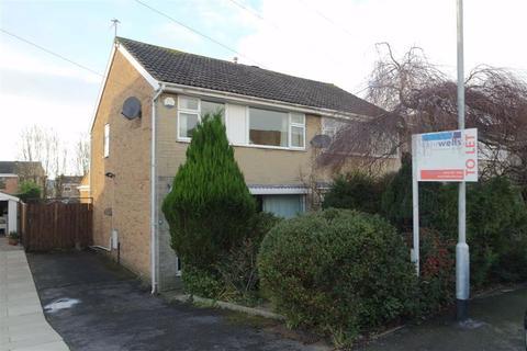 3 bedroom semi-detached house to rent - Clover Court, Leeds, West Yorkshire, LS28