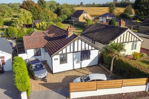 4 bedroom detached bungalow for sale - Linton Road, Loose