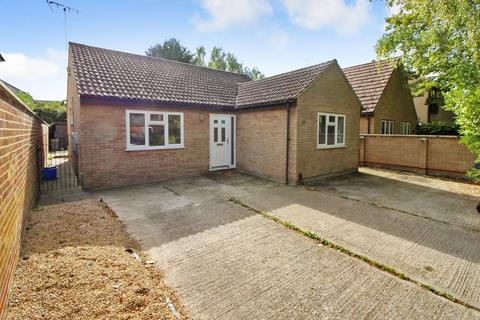 3 bedroom detached bungalow for sale - Seymour Street, Cambridge
