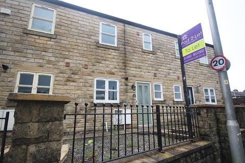 3 bedroom terraced house to rent - 20 Cornmill Place, Barnoldswick
