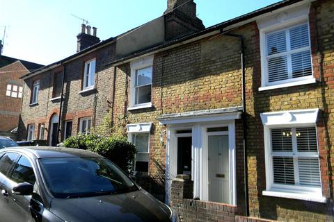 3 bedroom terraced house to rent - Kitsbury Road Berkhamsted Hertfordshire