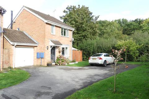 3 bedroom detached house for sale - Lineacre Close, Grange Park, Swindon