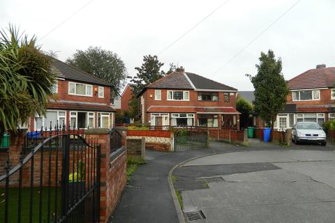 3 bedroom semi-detached house for sale - Annable Road, Manchester