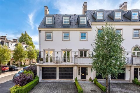 5 bedroom townhouse for sale - The Square, Dringhouses, York